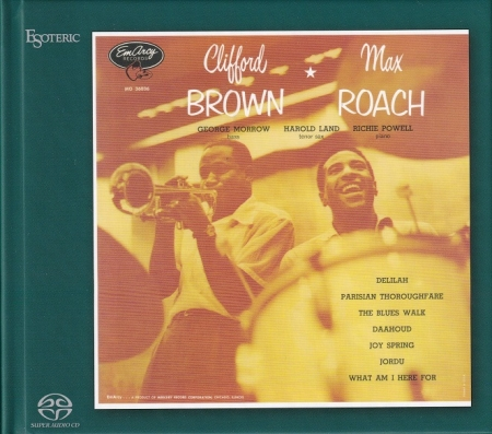 Clifford-brown-and-max-roach