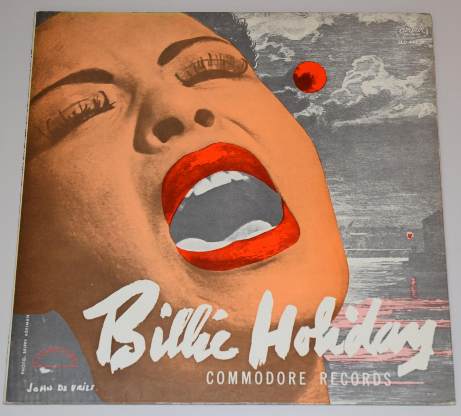 奇妙な果実 ビリー・ホリデイ/コモドア・レコーディングス: 音楽あれこれ